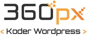 360px - Programmer, Specialist, Wordpress Coder, FrontEnd Developer